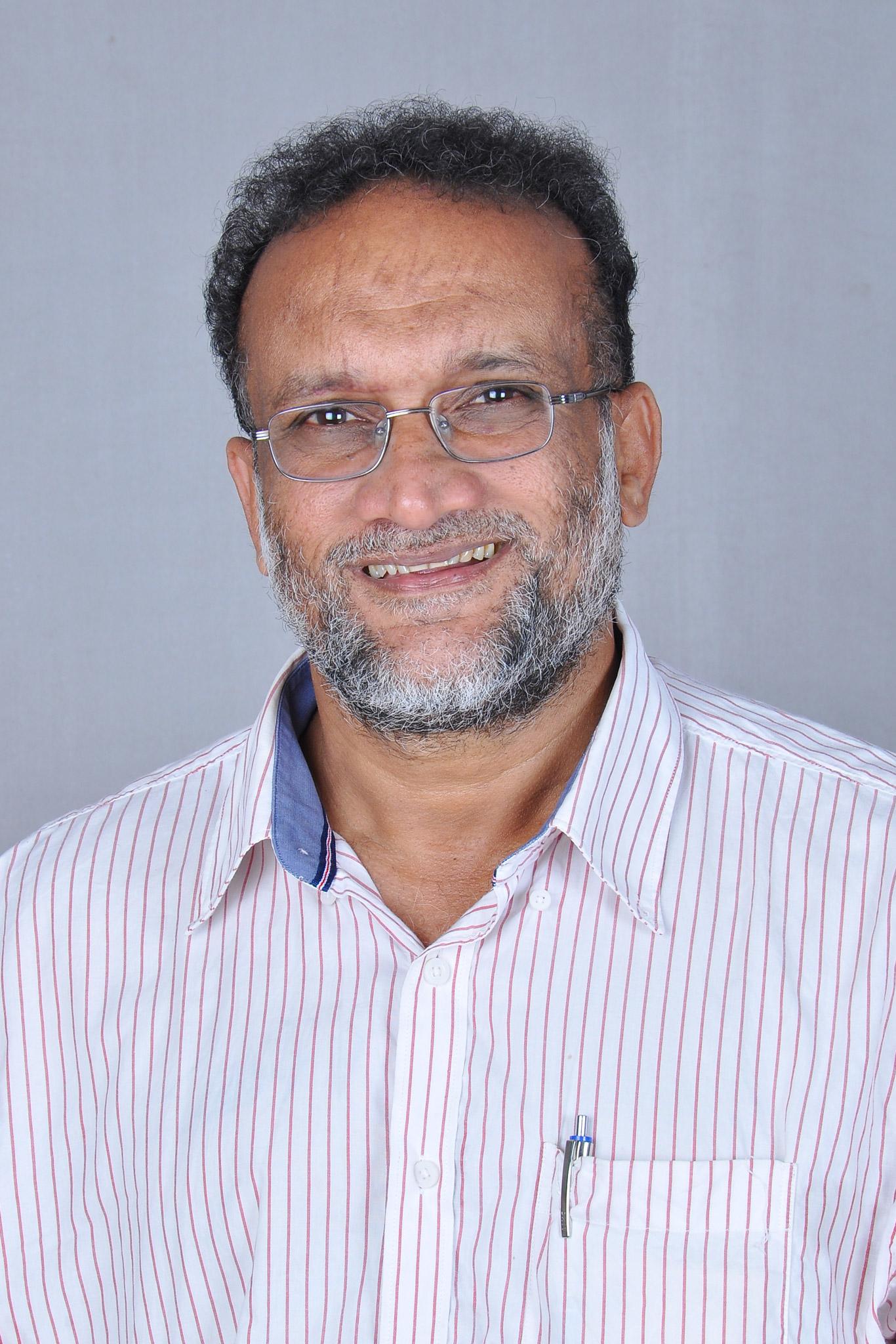 Prof.P. Ismail
