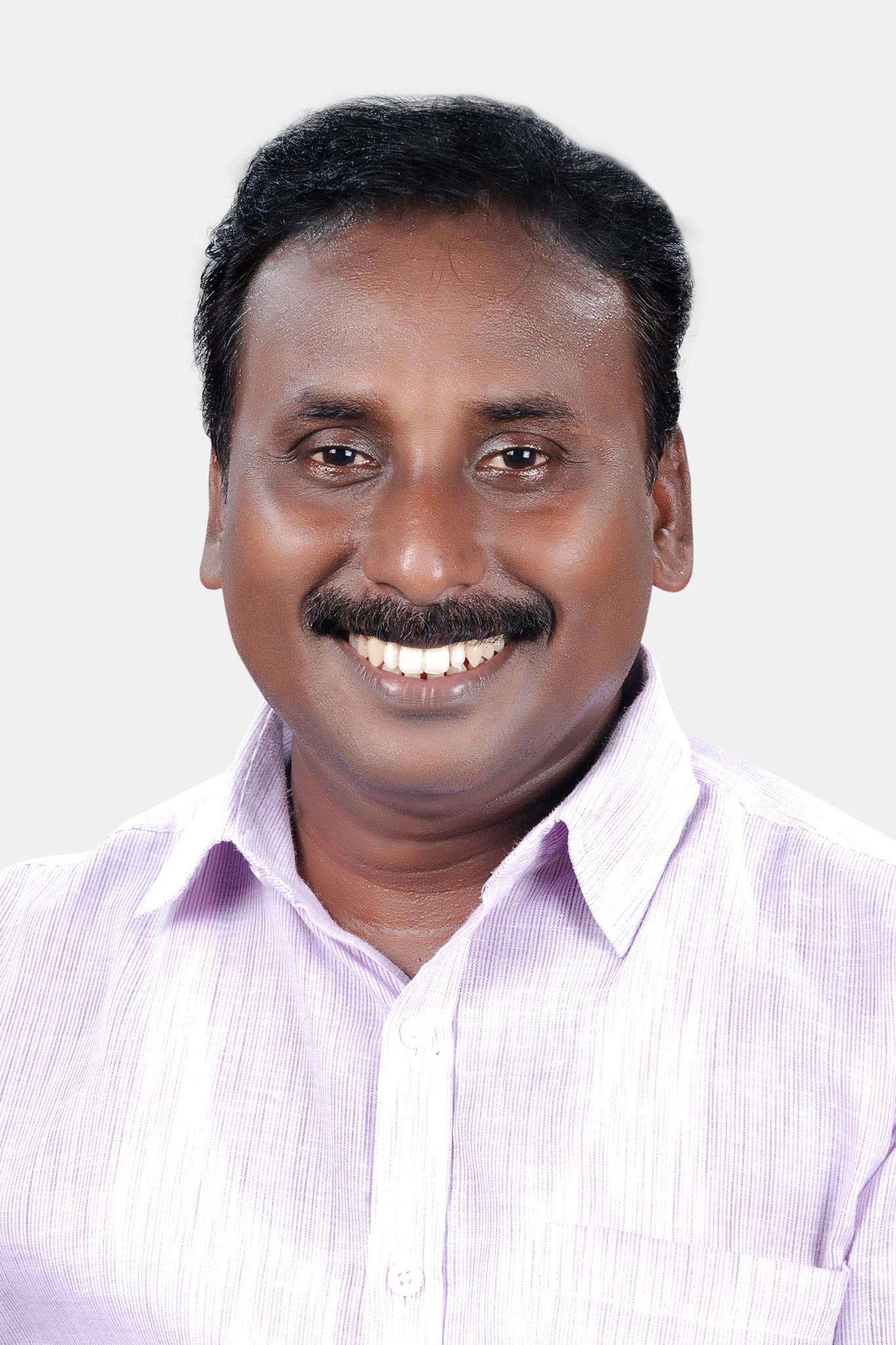 Sasi Pandalam