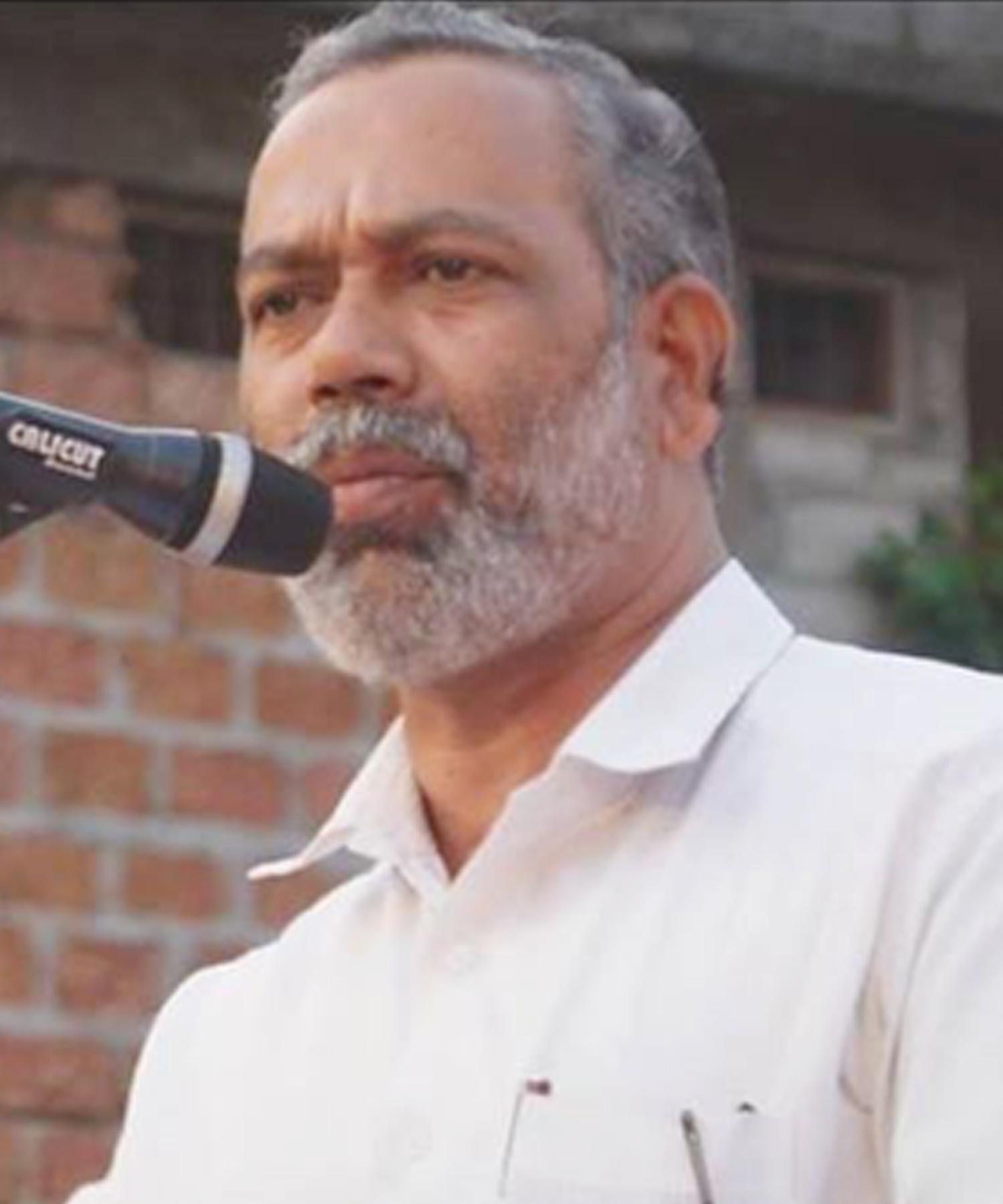 PK Abdul Rahman