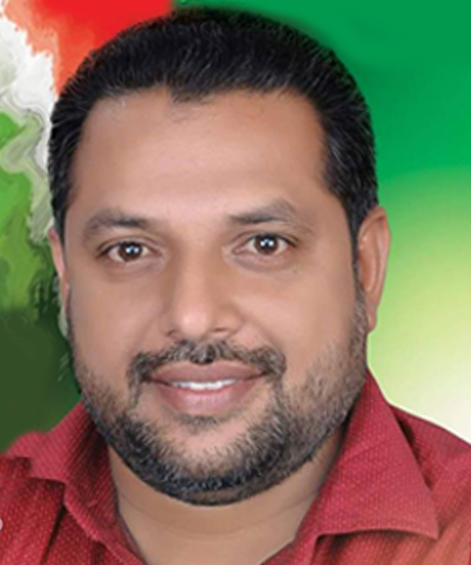 Sajeed Khalid