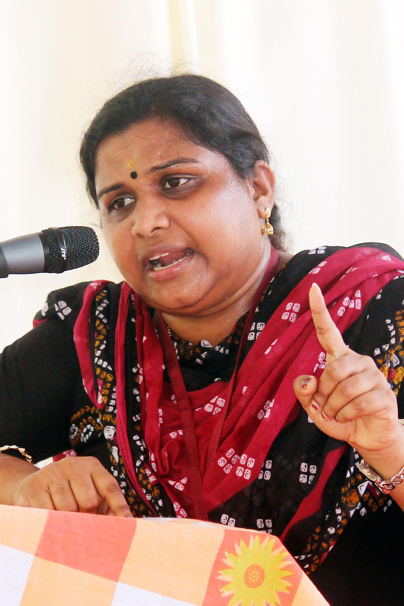 Sreeja Neyyattinkara