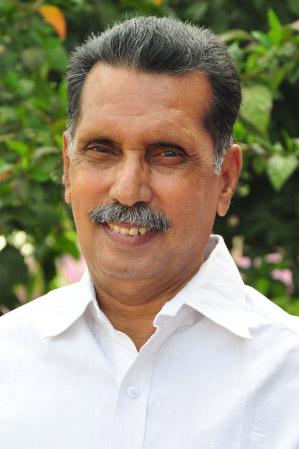 Thennilapuram Radhakrishnan