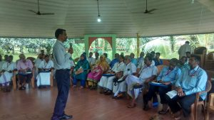 Welfare Party Political Workshop Aluva