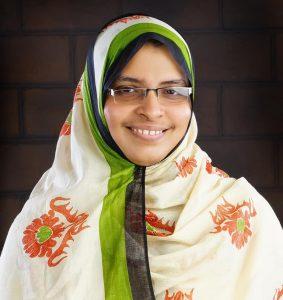 Jabeena Irshad