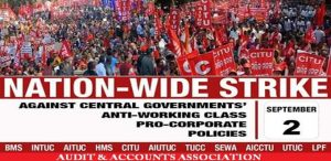 Sept 2 Strike