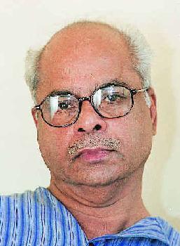Dr K N Panikkar
