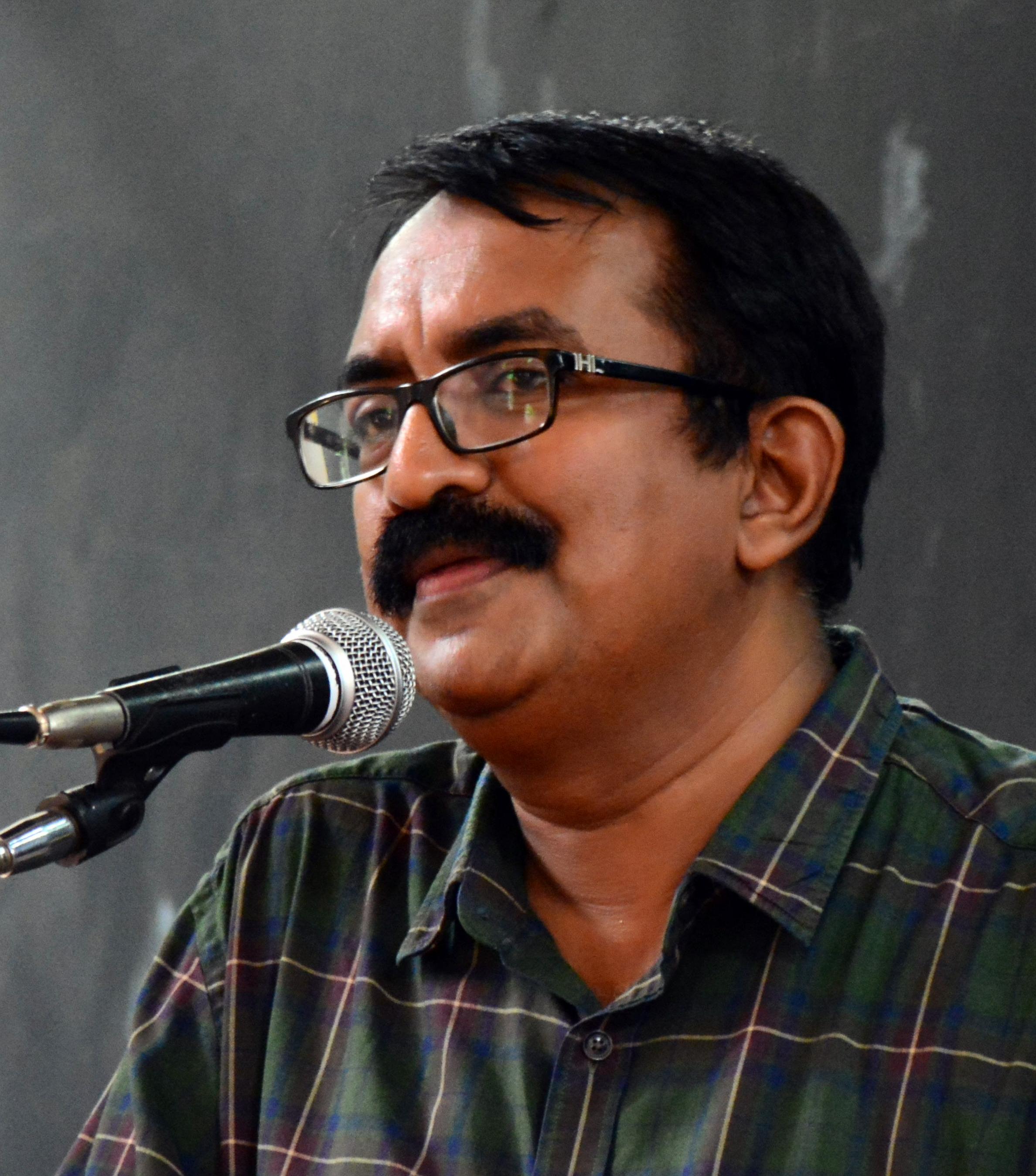 g. shankar