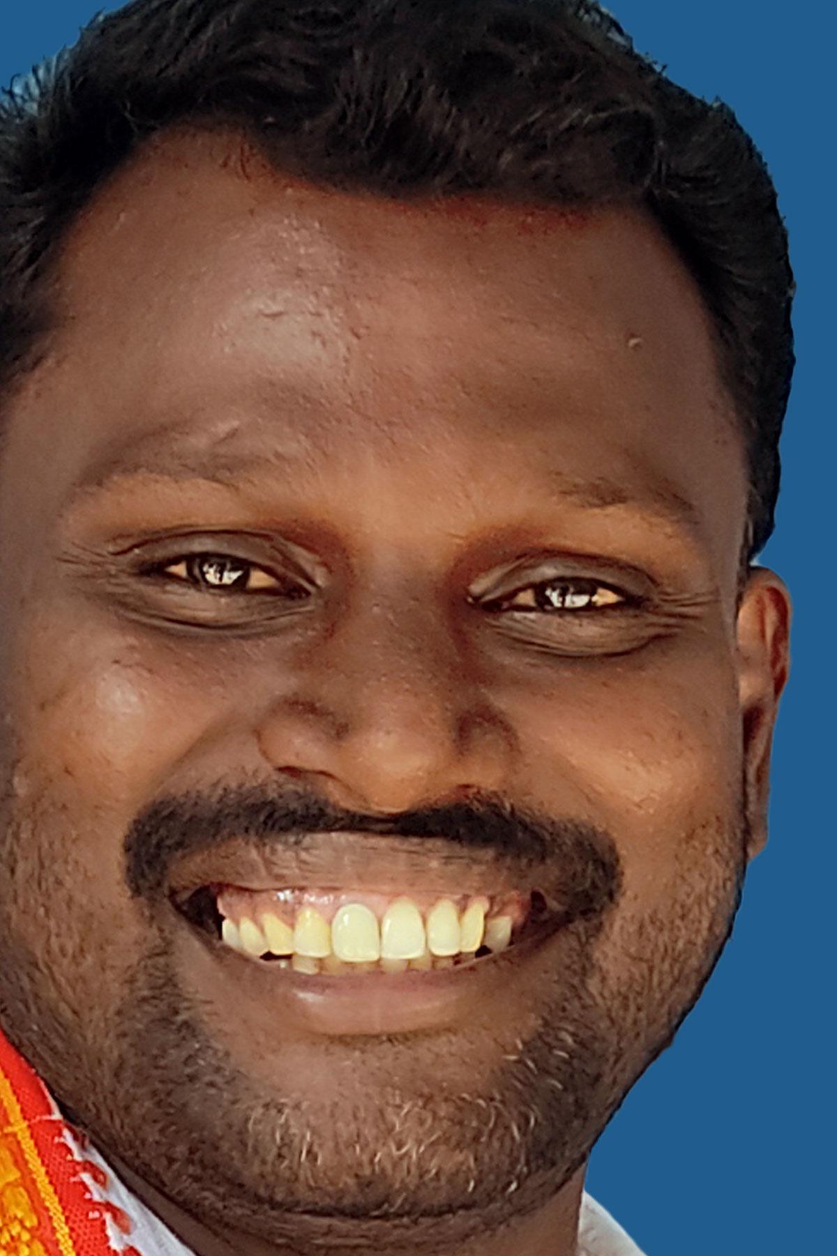 Mahesh-Master---Thrikkarippur