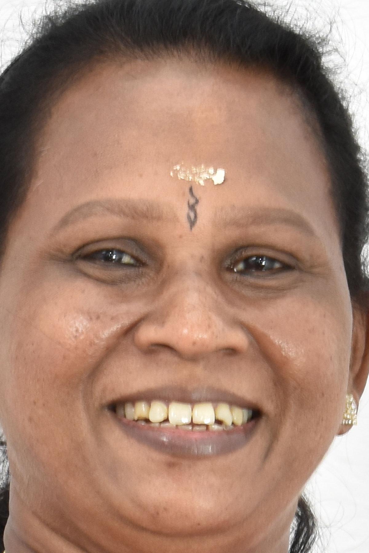 Usha-Kumari---Tharur
